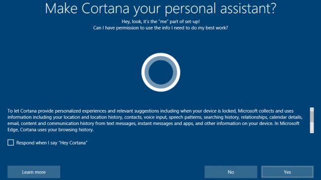 Complete Guide to Setting Up Cortana